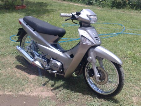 motos 110 cc tuning
