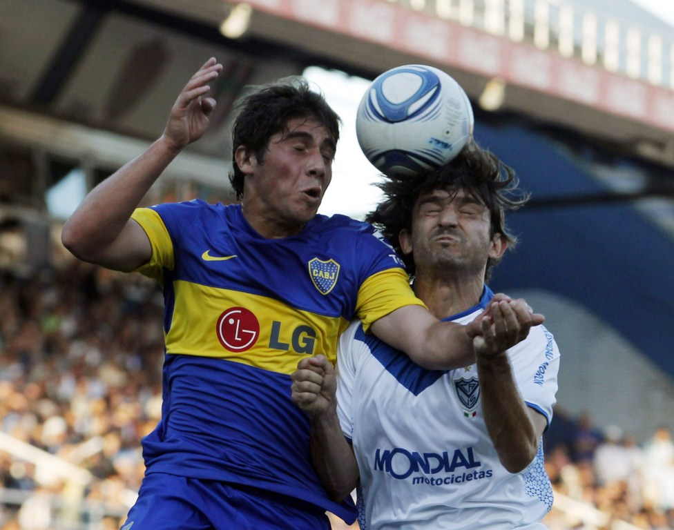Velez Sarsfield 0 - Boca Juniors 0 | Highlights